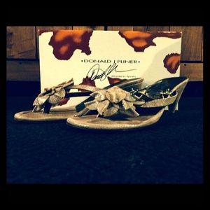 Donald Pliner Heeled Sandals